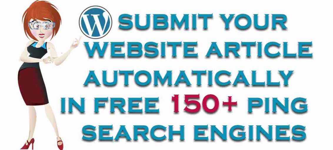 How to Submit your WordPress website article automatically