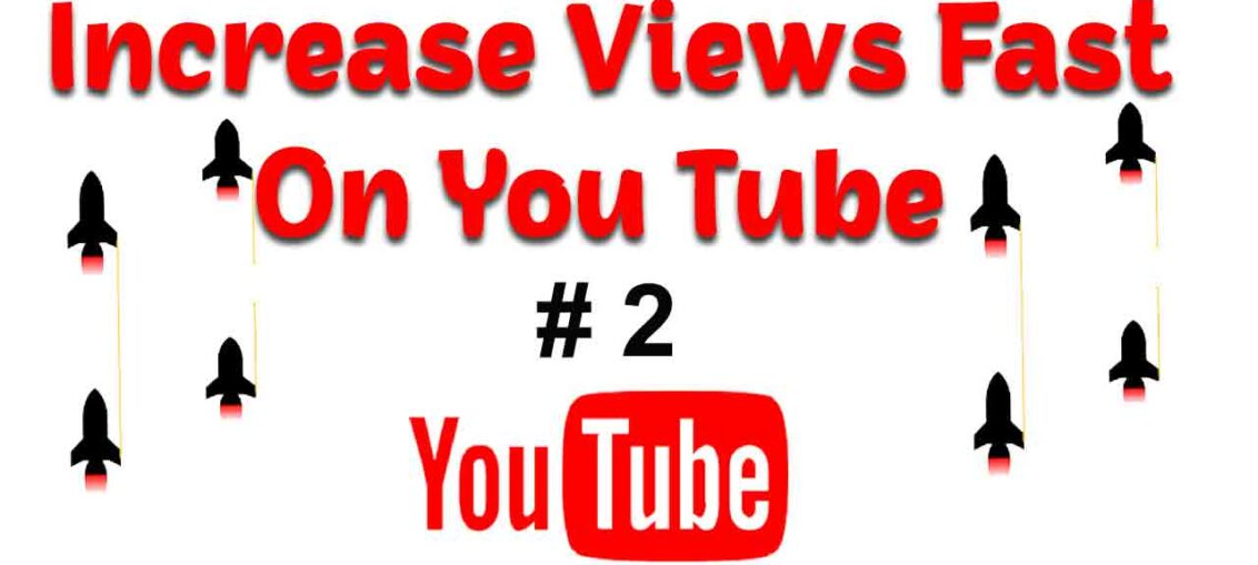 How to Get More Views on YouTube in 2020