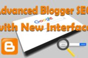 Advanced Blogger SEO Settings Tips & Triks In Hindi 2020