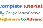 Google Search Console Complete Advance full tutorial step by step in Hindi