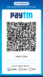 paytm-Donate