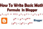 How-To-Write-Basic-Math-Formula-In-Blogger1